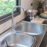 Kitchen sinks: 4 common problems and how to solve them